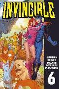 Cover-Bild zu Kirkman, Robert: Invincible 6