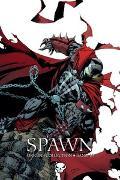 Cover-Bild zu Carlton, Will: Spawn Origins Collection