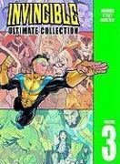 Cover-Bild zu Robert Kirkman: Invincible: The Ultimate Collection Volume 3