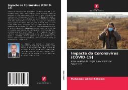 Cover-Bild zu Impacto do Coronavírus (COVID-19) von Abdel-Raheem, Mohamed