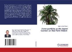 Cover-Bild zu Nano-particles as Bio Agent Control on Red Palm Weevil von Abdel-Raheem, Mohamed