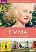 Cover-Bild zu Romola Garai (Schausp.): Emma