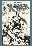 Cover-Bild zu Lee, Jim: Jim Lee's X-Men Artist's Edition