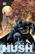 Cover-Bild zu Loeb, Jeph: Batman: Hush (Neuausgabe)