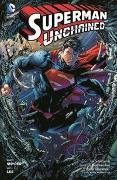 Cover-Bild zu Snyder, Scott: Superman Unchained