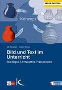 Cover-Bild zu Bild und Text im Unterricht von Abraham, Ulf