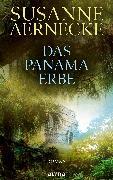 Cover-Bild zu Das Panama-Erbe (eBook) von Aernecke, Susanne
