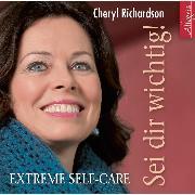 Cover-Bild zu Sei dir wichtig! (Audio Download) von Richardson, Cheryl