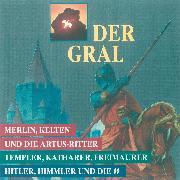 Cover-Bild zu Der Gral (Audio Download) von Aernecke, Susanne