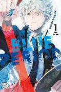 Cover-Bild zu Yamaguchi, Tsubasa: Blue Period 1