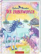 Cover-Bild zu Einhorn-Paradies (Bd. 1 / Buch mit CD) von Blum, Anna