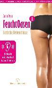 Cover-Bild zu Feuchtoasen 1 / Erotische Geschichte mit Audio (eBook) von Lynn, Anna