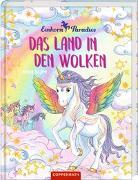 Cover-Bild zu Einhorn-Paradies (Bd. 6) von Blum, Anna