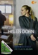 Cover-Bild zu Helen Dorn von Pomorin, Jürgen