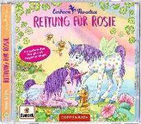 Cover-Bild zu Einhorn-Paradies (CD Hörspiel) von Blum, Anna
