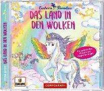 Cover-Bild zu CD Hörspiel: Einhorn-Paradies von Blum, Anna