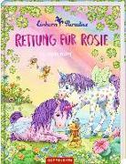 Cover-Bild zu Einhorn-Paradies (Bd. 4) von Blum, Anna