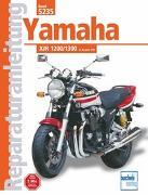 Cover-Bild zu Yamaha XJR 1200 / 1300