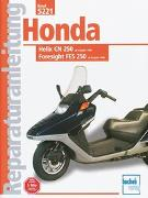 Cover-Bild zu Honda Helix CN 250 / Foresight FES 250
