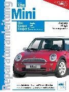 Cover-Bild zu Mini One / Cooper / Cooper S (eBook) von Schröder, Friedrich