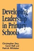 Cover-Bild zu Developing Leadership in Primary Schools von Day, Chris