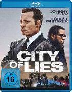 Cover-Bild zu City of Lies von Sullivan, Randall