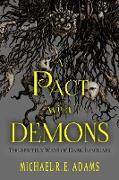 Cover-Bild zu Pact with Demons (Vol. 1): The Spritely Ways of Dark Familiars (eBook) von Adams, Michael R. E.