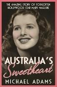 Cover-Bild zu Australia's Sweetheart (eBook) von Adams, Michael