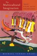 Cover-Bild zu The Multicultural Imagination (eBook) von Vannoy Adams, Michael
