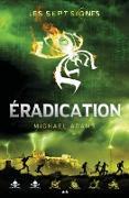 Cover-Bild zu Eradication (eBook) von Michael Adams, Adams