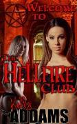 Cover-Bild zu Welcome To The Hellfire Club (eBook) von Addams, Kelly
