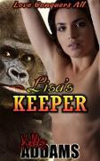 Cover-Bild zu Lisa's Keeper (eBook) von Addams, Kelly