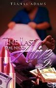 Cover-Bild zu The Last Real Nigga Alive 2 (eBook) von Adams, Tranay