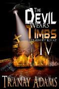 Cover-Bild zu The Devil Wears Timbs 4 (eBook) von Adams, Tranay