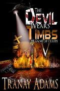 Cover-Bild zu The Devil Wears Timbs 5 (eBook) von Adams, Tranay