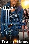 Cover-Bild zu A South Central Love Affair (eBook) von Adams, Tranay