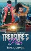 Cover-Bild zu Treasure's Pain (eBook) von Adams, Tranay