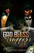Cover-Bild zu God Bless the Trappers 3 (eBook) von Adams, Tranay