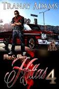 Cover-Bild zu Me And My Hittas 4 (eBook) von Adams, Tranay