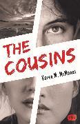 Cover-Bild zu The Cousins (eBook) von McManus, Karen M.