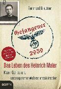 Cover-Bild zu Gefangener 2959 (eBook) von Kreutner, Bernhard