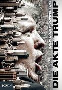 Cover-Bild zu Die Akte Trump von Johnston, David Cay