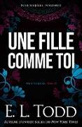 Cover-Bild zu eBook Une fille comme toi (Pour toujours, #28)