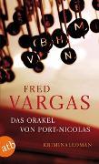 Cover-Bild zu Vargas, Fred: Das Orakel von Port-Nicolas
