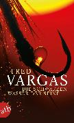 Cover-Bild zu Vargas, Fred: Die schwarzen Wasser der Seine (eBook)