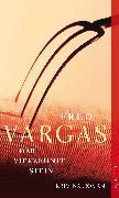 Cover-Bild zu Vargas, Fred: Der vierzehnte Stein (eBook)