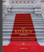Cover-Bild zu Bei Königs zuhaus