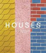 Cover-Bild zu Houses von Press, Phaidon