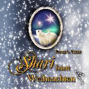 Cover-Bild zu eBook Shari feiert Weihnachten
