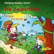 Cover-Bild zu eBook Die Zauberflöte - Hörspiel mit Musik
